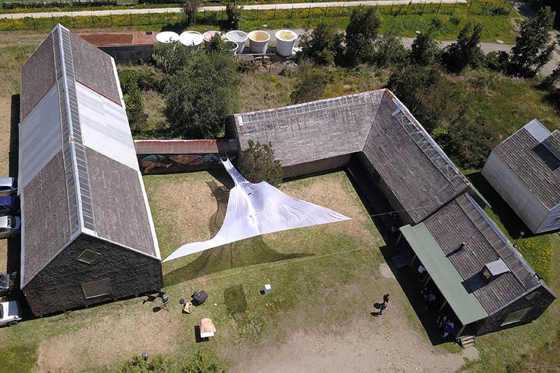 Museo de Arte Moderno Chiloé