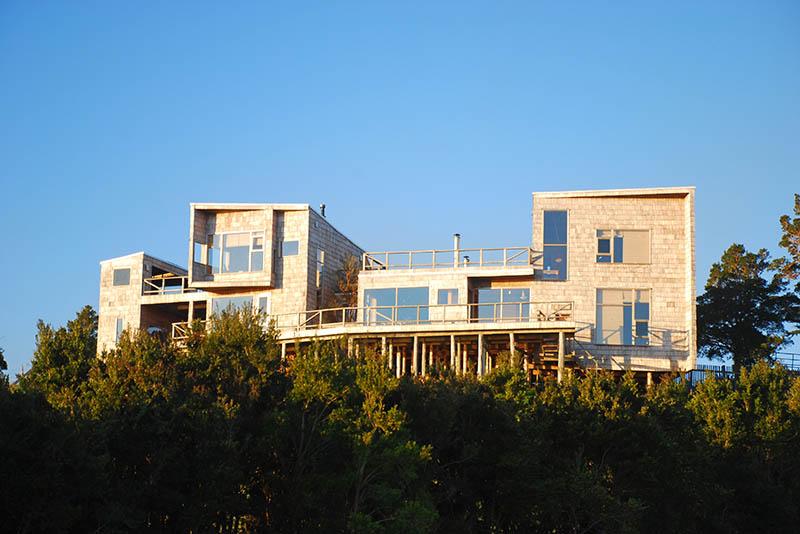 12 Casa Barco y Casa Muelle