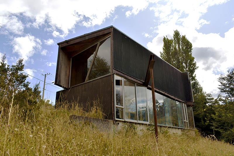 Casa de Cobre 1