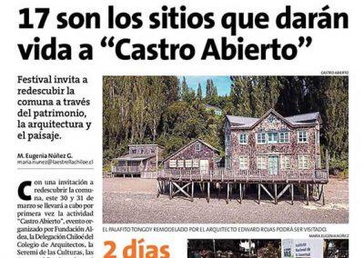 La Estrella de Chiloé – 01.03.2019