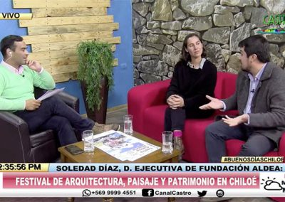 Castro Municipio TV – 06.03.2019