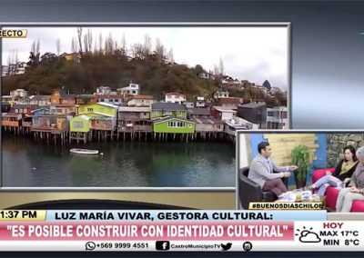 Castro Municipio TV – 20.03.2019
