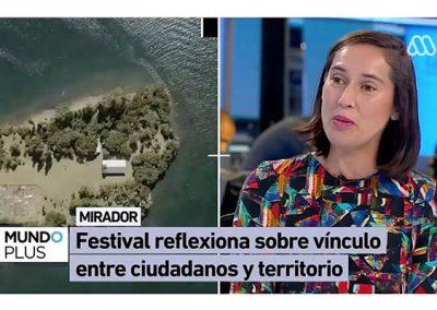 Megavisión Mundo Plus – 22.03.2019