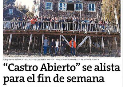 La Estrella de Chiloé – 29.03.2019