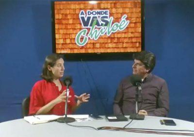 Radio Adónde Vas Chiloé – 13.02.2020
