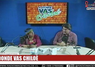 Radio Adónde Vas Chiloé – 12.03.2020