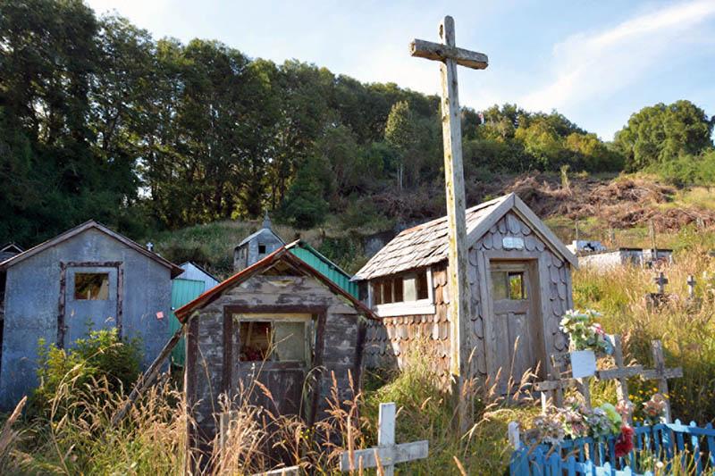 21 Cementerio de Chelín