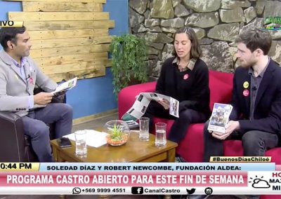 Castro Municipio TV – 29.03.2019
