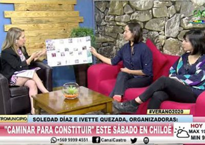 Castro Municipio TV – 16.01.2020