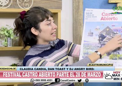 Castro Municipio TV – 12.03.2020
